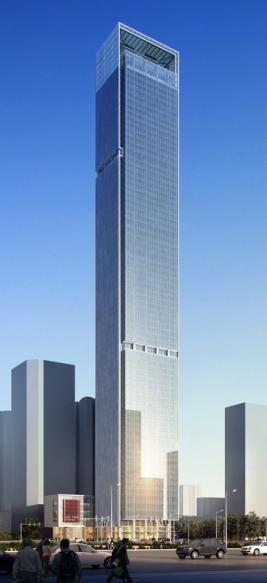 65 Best Rendering For Highrise Images On Pinterest