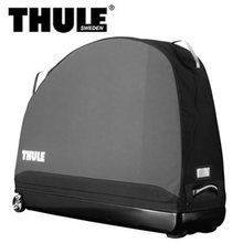 Thule 100501 - RoundTrip Pro Collapsible Bike Travel Case
