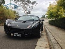 2001 Lotus Elise Cars for sale in NSW - Carsales Mobile