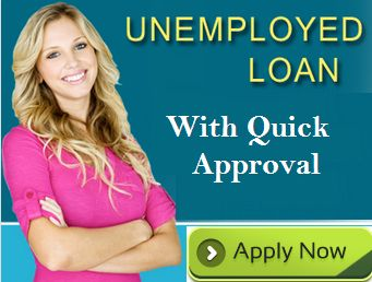 Unemployed loans are perfect option for those people who have lost the current job and need the quick money in the time of exigency. With the help of this fund you can fulfill all unforeseen cash worries in small tenure without facing any troubles. Read more...