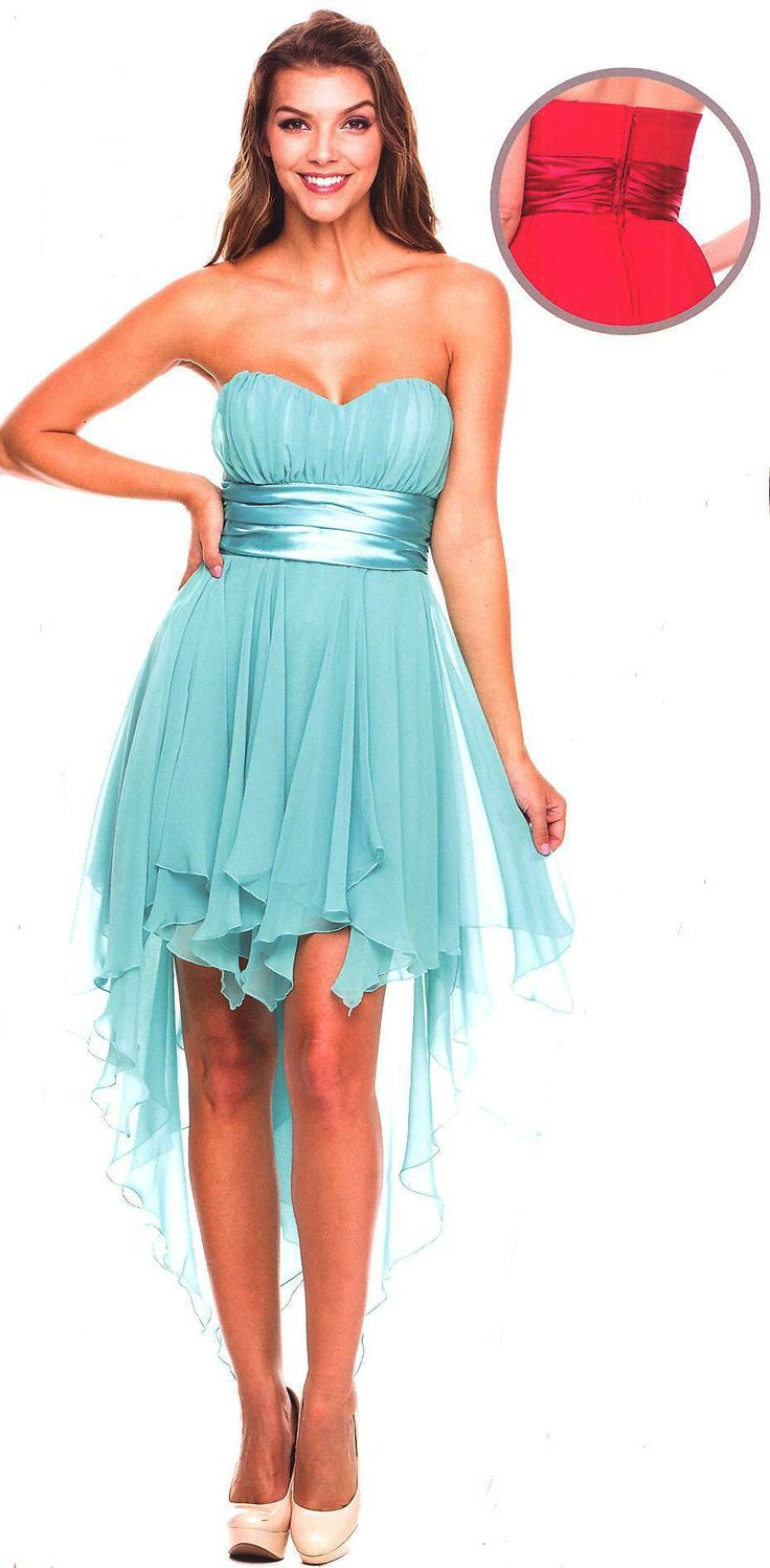 603 best Sweet 16, Prom, Quinceanera, Homecoming Dresses! images ...