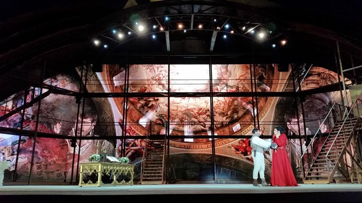 Opernfestspiele St. Margarethen, St. Margarethen: See 22 reviews, articles, and 5 photos of Opernfestspiele St. Margarethen, ranked No.2 on TripAdvisor among 10 attractions in St. Margarethen.