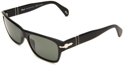 Persol 0PO2993S Rectangular Sunglasses