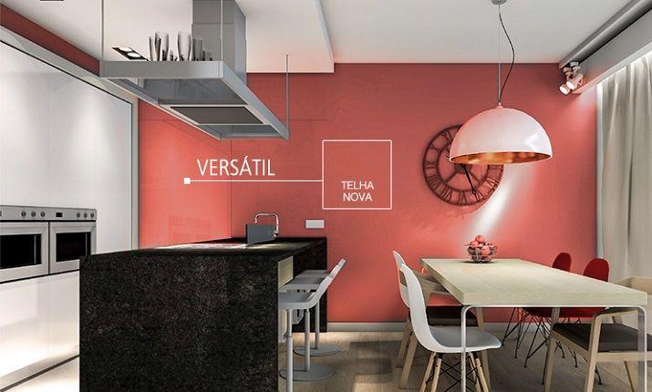 25+ melhores ideias de Suvinil fachada no Pinterest  ~ Quarto Rosa Goiaba