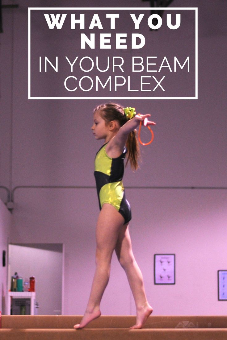 What you need in your bram complex