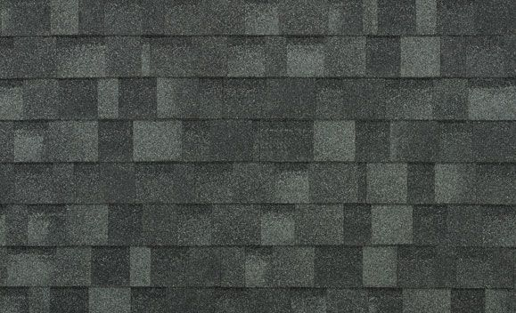Best Cambridge Ar And Ir Charcoal Grey Roof Shingles 640 x 480