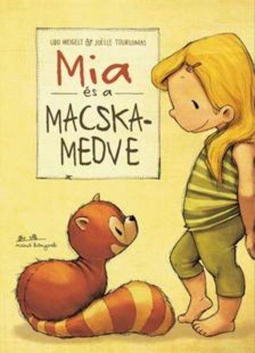 [100%/1] Mia még soha nem volt ennyire magányos. Annyira jó lenne, ha lenne egy barátja! De nicsak! Mintha az egyik költözős doboz megmozdult volna! Óvatosan kiveszi a dobozból a gumicukros üvegedényt. Az edényben valami szőrös és puha dolog lapul. - Karlo vagyok. Karlo, a macskamedve - mutatkozik be a vicces, gyűrűs farkú kis állat. Mia rögtön tudja, hogy megtalálta az új barátját. Karlo azonban nem lelkesedik annyira a kislányért, aki csak úgy beköltözött a házába, anélkül, hogy előbb ...