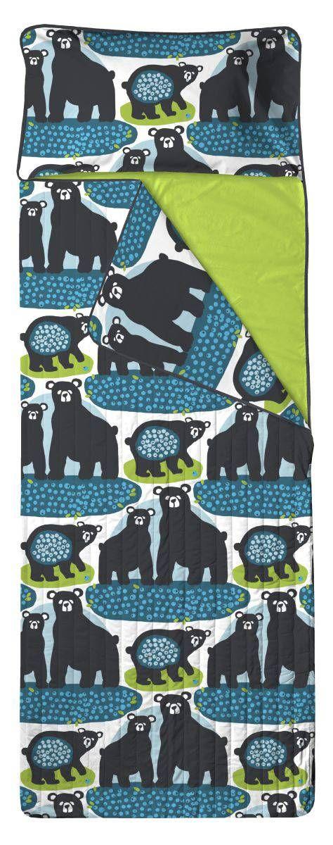 Otso Sleep Bag - Finlayson/ So practical!