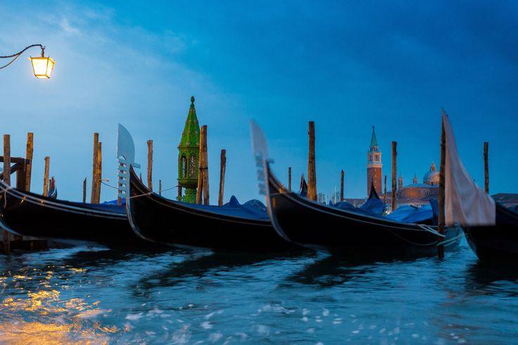 Low Venice by Arturo Paulino / 500px
