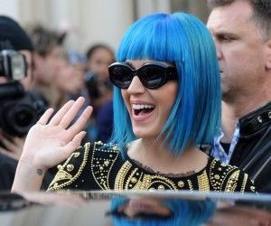 Blue bob haircut of Katy Perry #hairstyles #hair #long hair #short hair #medium hair #buns #updo #braids #bang #greek style #braided hairstyles #blond #asian #wedding #style #modern #haircut #Bridal Hairstyles #Mullet Hairstyles #Funky Hairstyles #Curly Hairstyles #Formal   Hairstyles #Sedu Hairstyles #bride #Beach Hairstyles #Celebrity Hairstyles #Simple Hairstyles #Long Curly Hairstyles #black hair #trend #bob #asian #curly#Simple Hairstyles #Long Curly Hairstyles #black hair #greek
