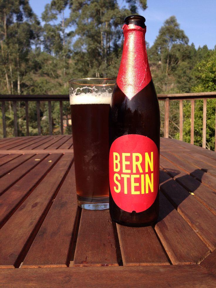 Brewers & Union - Bern Stein