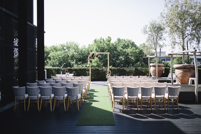 #venue #wedding #circa #thedeck #Wedding #styling #weddingflowers Styling by The Style Co, Melbourne, Circa, , shoes, photography by Leo Farrell, venue Circa the Deck St Kilda