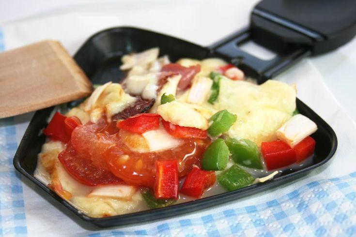 Veganaholic: Das Jahr lecker ausklingen lassen: vegane Ideen fürs Silvester-Raclette