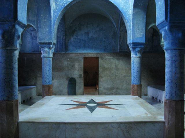 SPA Hammam Paris - La Grande Mosquée de Paris