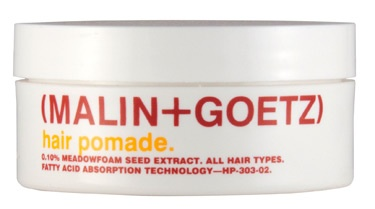 <3 this hair pomade