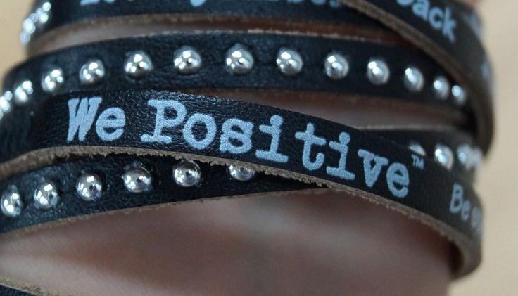 스토리아엠*STORIAM*이탈리아 프리미엄 브랜드 전문 편집샵*www.storiam.co.kr*위파지티브 #Bracelet#가죽팔찌#위파지티브#Wepositive#팔찌