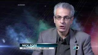 Ufo Evidence: Alienígenas - Episódio 12: O Astronauta de Solway