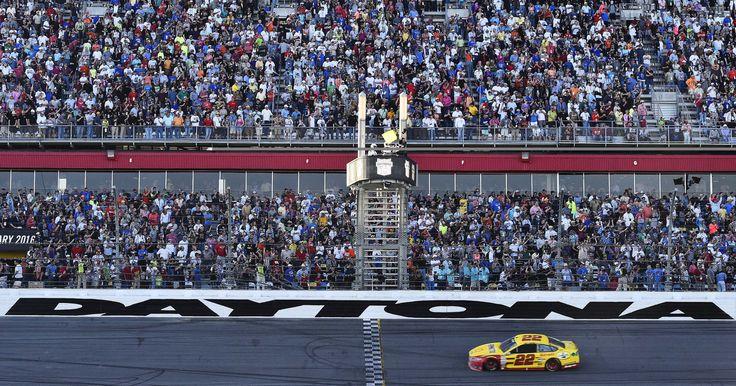 2016 Daytona 500: Start time, lineup, TV/radio schedule, live streaming #Sport #iNewsPhoto