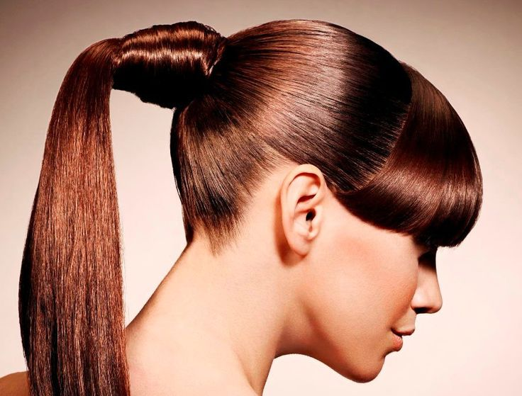 Top Five Tips for Healthy Hair - Strong hair are indicators of good health!
