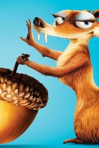 ice age 4 scratte - photo #35