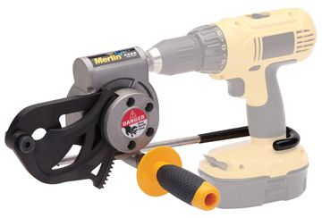 utility tools utility equipment utility supplies IDEAL Merlin PowerBlade