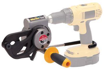 utility tools utility equipment utility supplies IDEAL Merlin PowerBlade