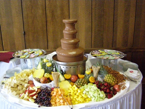 Fruit Bar Ideas top 25+ best chocolate fountain bar ideas on pinterest | chocolate