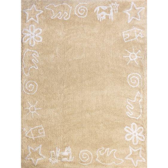 Las 25 mejores ideas sobre alfombra beige en pinterest y for Alfombras infantiles rebajas