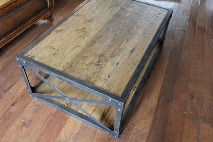 View Our Work Industrial Style Furniture for the Modern World Discover our Story We are small Houston area shop that specializes in handmade industrial style furniture made the old fashioned way with quality materials and fine workmanship. About MIF Featured Work Recent Projects Authentic and Made in America Get in touch Email: info@modernIndustrialFurniture.com Tel: 713-909-0412 Houston, Read More ...