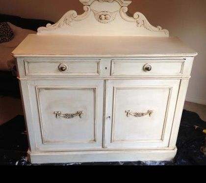 Moulding, Paint Furniture, Furniture Projects, Toulouse, Cottage Chic,  Sideboard, Hooks, Repurposed, Drawers - 14 Best Chic Mouldings Chest Of Drawers Makeovers Images On