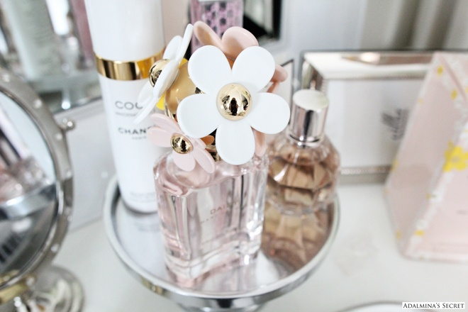 Summer fragrance - Adalmina's Secret