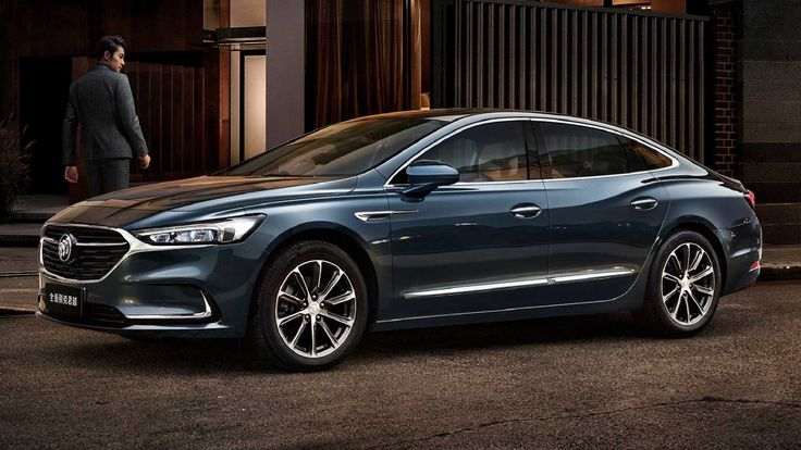 2021 Buick Lacrosses Specs and Review in 2020 Buick