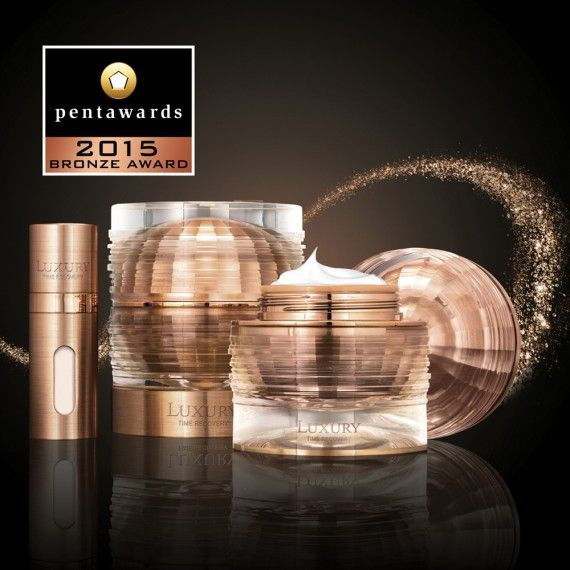 Bronze Pentaward 2015 – Luxury – Coreana Cosmetics Co.,Ltd.