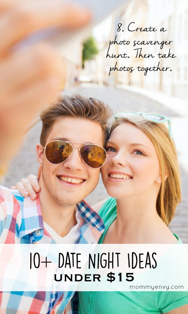Date Night Ideas Under  15223 best Date Ideas images on Pinterest   Photo scavenger hunt  . Fun Day Date Ideas For Prom. Home Design Ideas