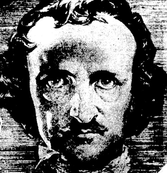 a look at the paternal ancestry of edgar allan poe Most recent queries from 2009 to he is the same richard bolton who briefly corresponded with edgar allan poe in the the _w robins_ was my paternal.