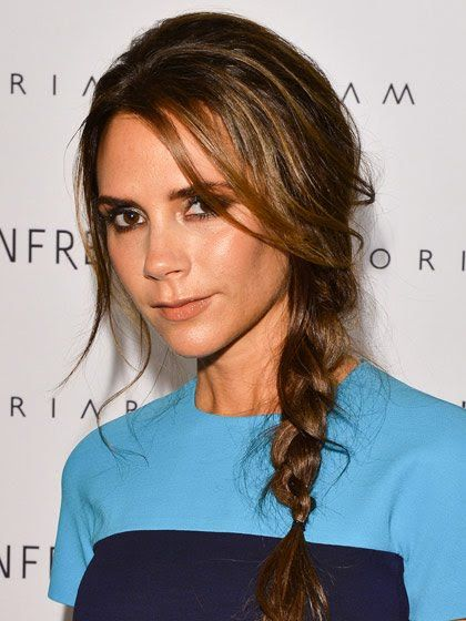 allure com Ideas for Gorgeous Hair The cyan Hair Color air grey Brunettes  white    Ideas  Most max