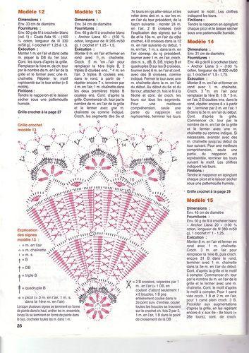 Журнал: Elena Crochet D'Art №35 - Вяжем сети - ТВОРЧЕСТВО РУК - Каталог статей - ЛИНИИ ЖИЗНИ