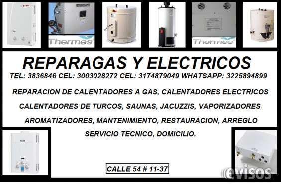 CALENTADORES A GAS - CALENTADORES ELECTRICOS CEL: 3003028272 CALIREPARACION DE CALENTADORES A GAS, CALENTADORES ELECTRICOS  .. http://cali.evisos.com.co/calentadores-a-gas-calentadores-electricos-cel-3003028272-cali-id-465331