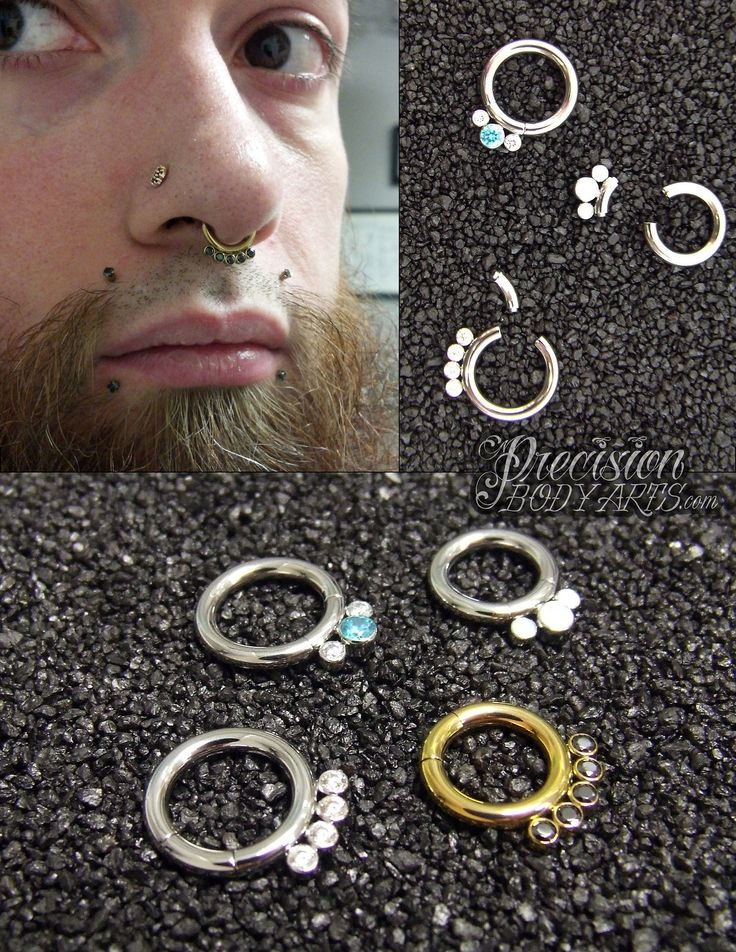 Suggestions Needed Nose Rings That Don T Fall Out Easily