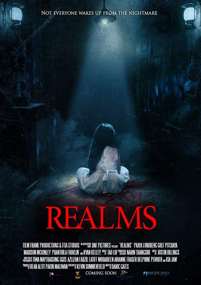 Assistir Dominios Escuros Realms Dublado Legendado Online Hd
