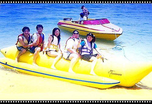 印尼巴里島Bali(2)麻吉同學出遊~南灣Tanjung Benoa海龜島~水上世界Water Bom @ 燕青大美女部落格 :: 隨意窩 Xuite日誌