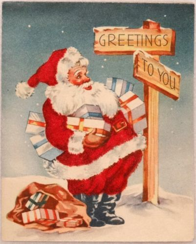 2154 best Christmas Cards images on Pinterest | Christmas ...
