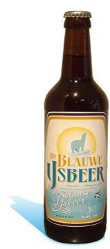 De Schotse IJsbeer / Het tweede speciaalbier van Brouwerij De Blauwe IJsbeer is De Schotse IJsbeer. Dit bier van hoge gisting is een Scotch Ale met 8% volume alcohol en heeft nagisting op de fles. De Schotse IJsbeer is verkrijgbaar in een one-way 50 cl fles.  Dit prachtige bier zal u verrassen met zijn hartverwarmende aroma's, in de brouwerij praten we ook wel over een bier voor mensen met koude voeten….  Als mooie bier-spijs combinatie kunt u denken aan stoofschotels op basis van De Schotse…