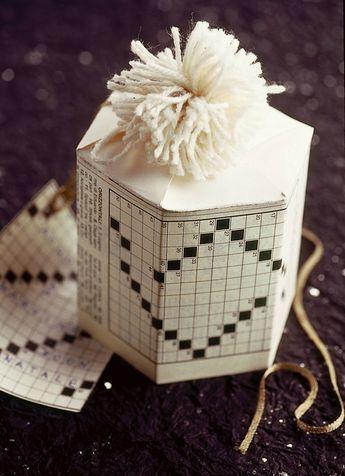 Impacchettare regalo: carta decorazioni fai da te