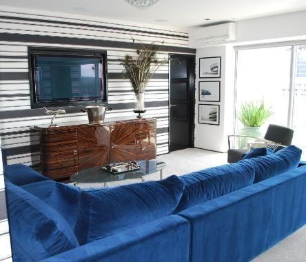 Amazing Auckland apartment design