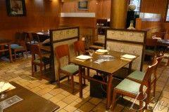 Restaurante Coreano Han Gang C/ Atocha 94 Telefono: 915281201 Metro: Antón Martín