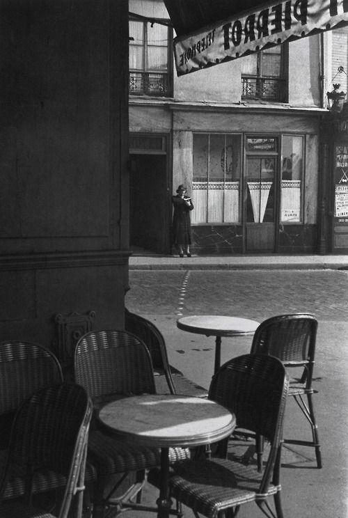 Paris 1936 Photo: René Jacques
