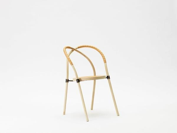 Bow Chair by Gemla