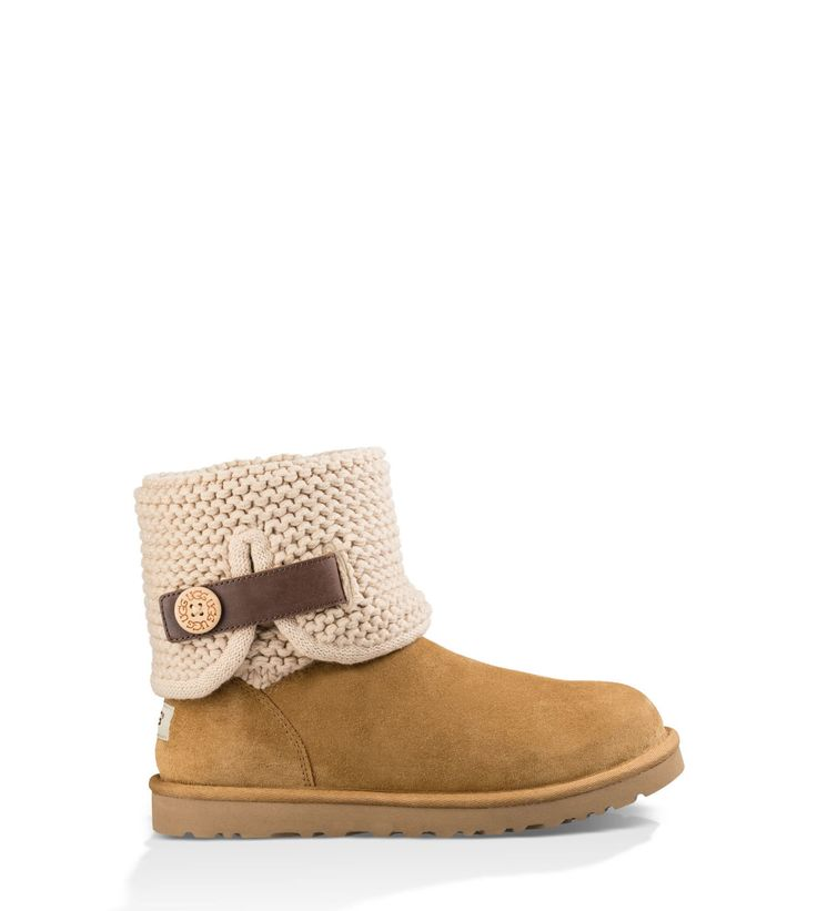 Shop our collection of women's suede knit boots including the Shaina. Free Shipping & Free Returns on Authentic UGG® suede knit boots for women at UGG.com.