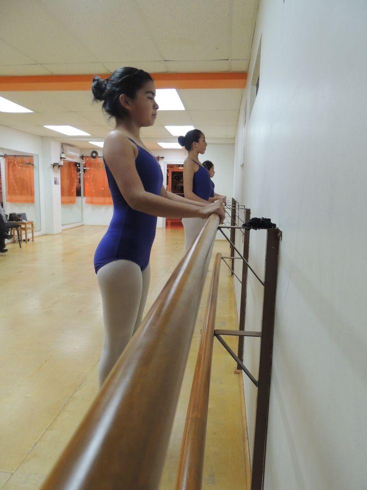 Ballet - Iniciación juvenil.